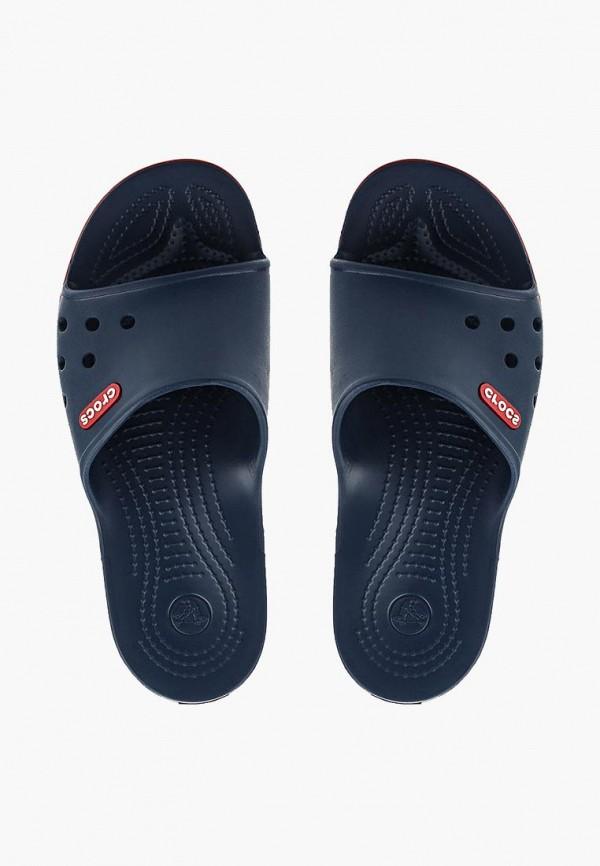 Сланцы Crocs Crocs CR014AUREC78