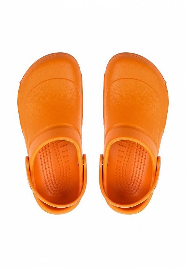 купить Сабо Crocs Crocs CR014AURED12 по цене 3490 рублей
