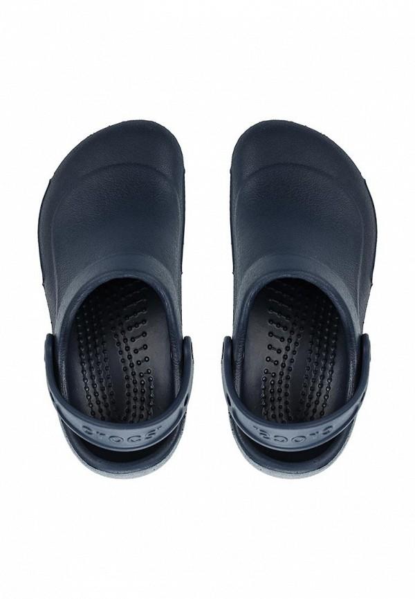 Сабо Crocs Crocs CR014AURED18 crocs crocs cr014awiec88