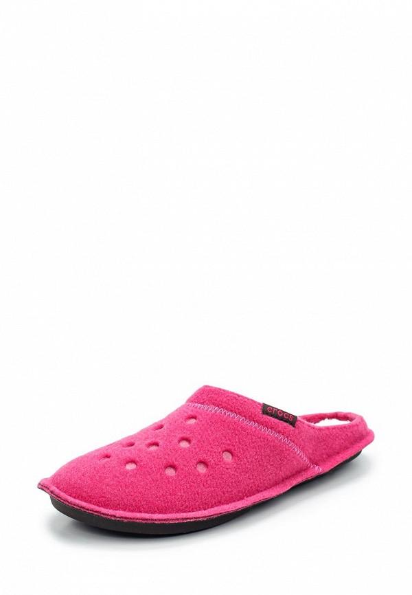 Тапочки Crocs Crocs CR014AUWKC66 crocs 15769 410