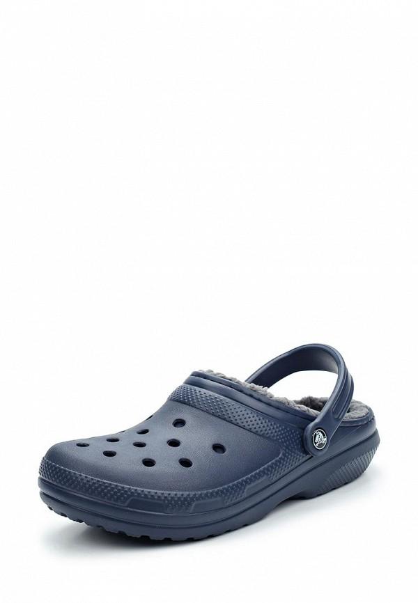 Сабо Crocs Crocs CR014AUWLP97 купить crocs в америке с доставкой в россию