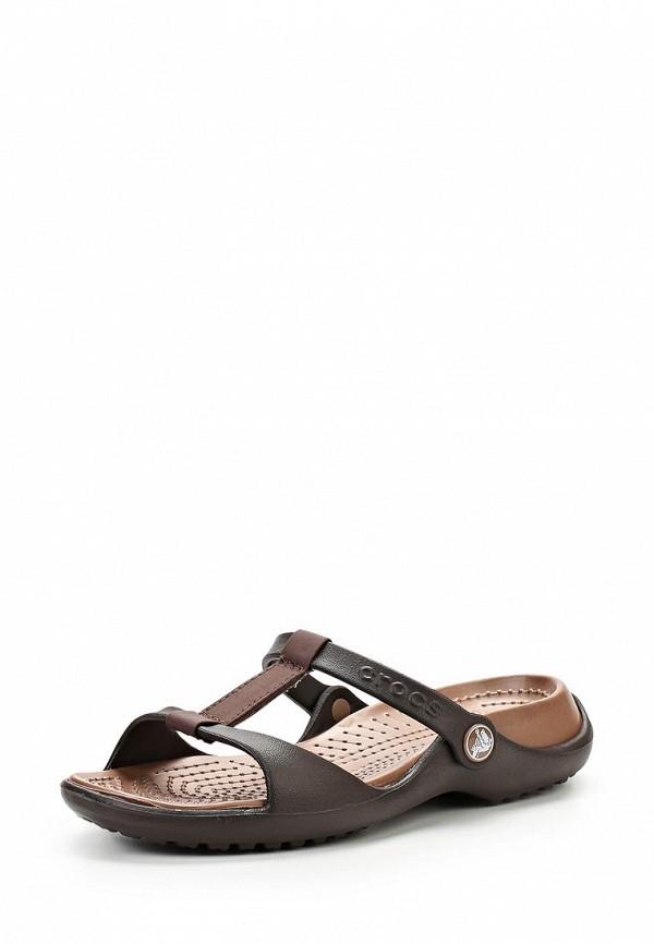 Сланцы Crocs 11216-25M