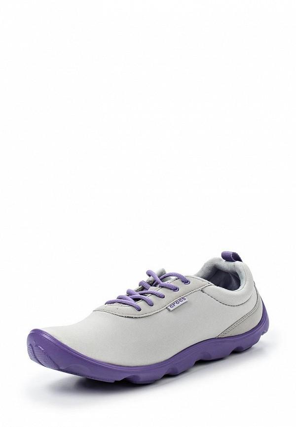 Женские кроссовки Crocs (Крокс) 15500-0BN