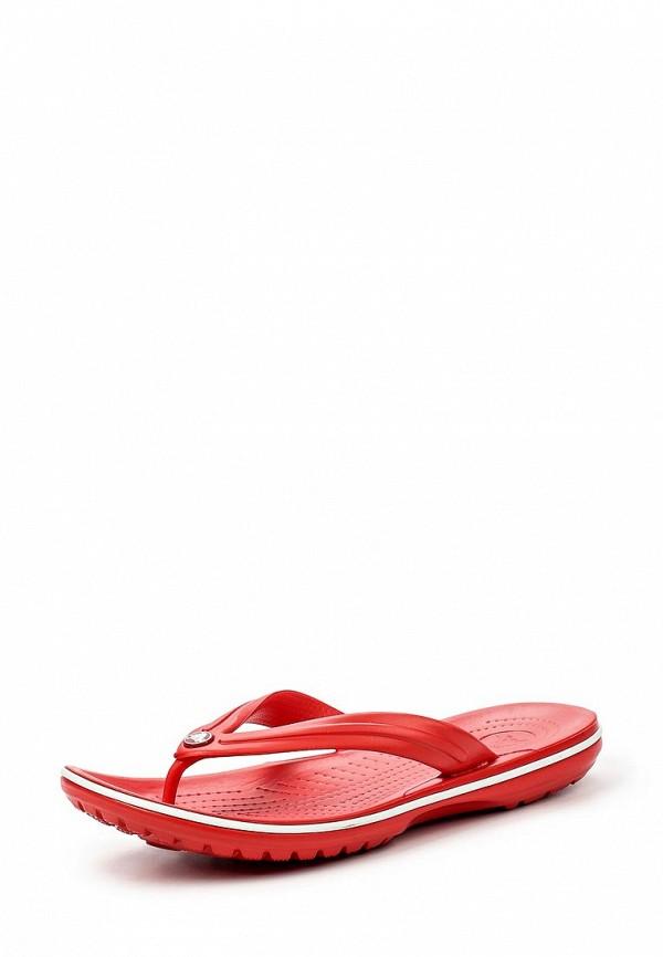 Женские сланцы Crocs (Крокс) 11033-884