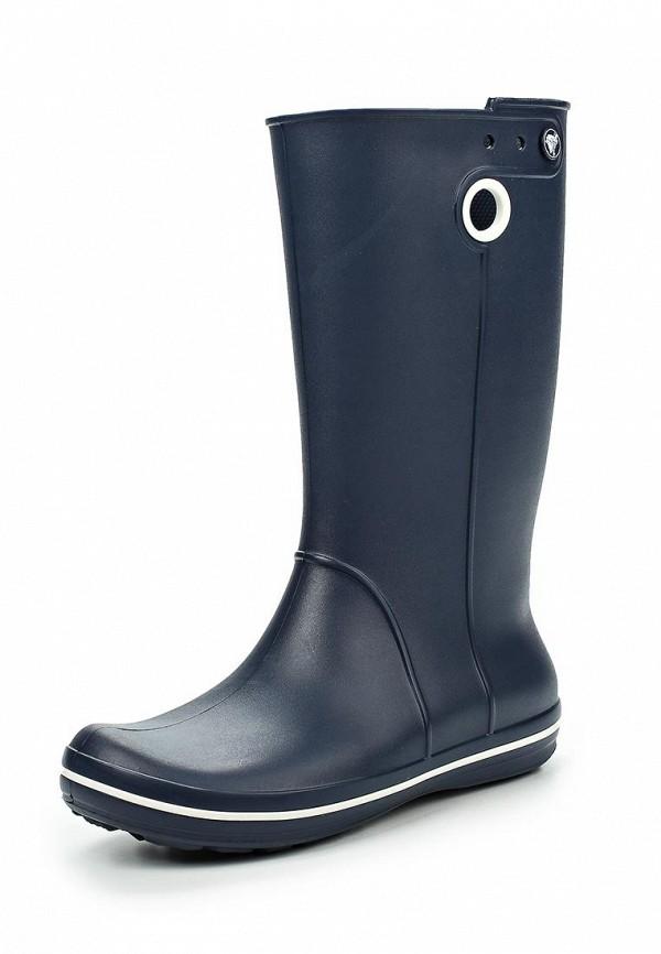 Женские резиновые сапоги Crocs (Крокс) 10970-410