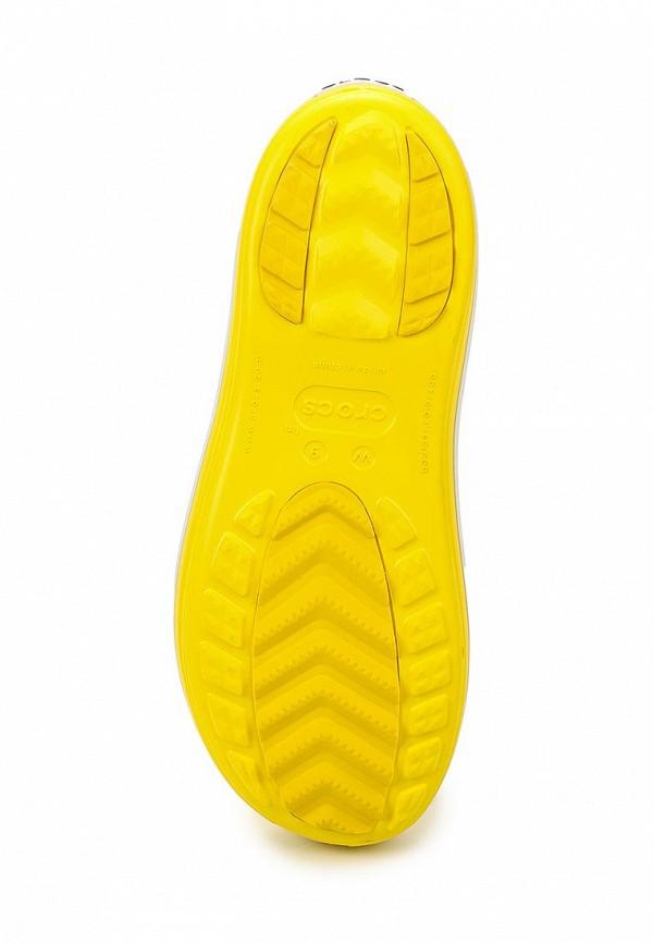 Женские резиновые полусапоги Crocs (Крокс) 15769-7C1