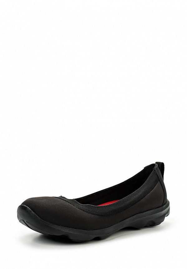 Женские балетки Crocs (Крокс) 203194-060