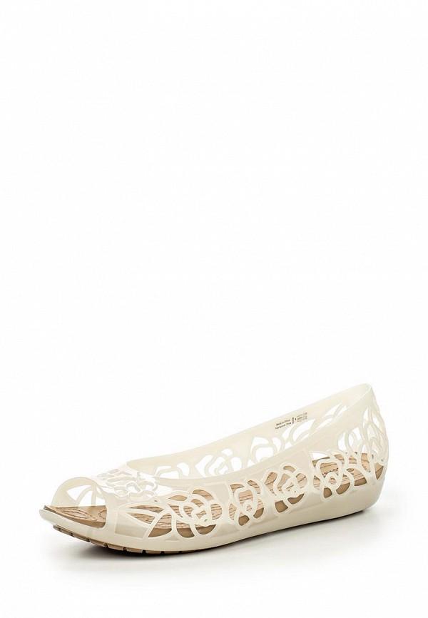 Женские балетки Crocs (Крокс) 203285-159