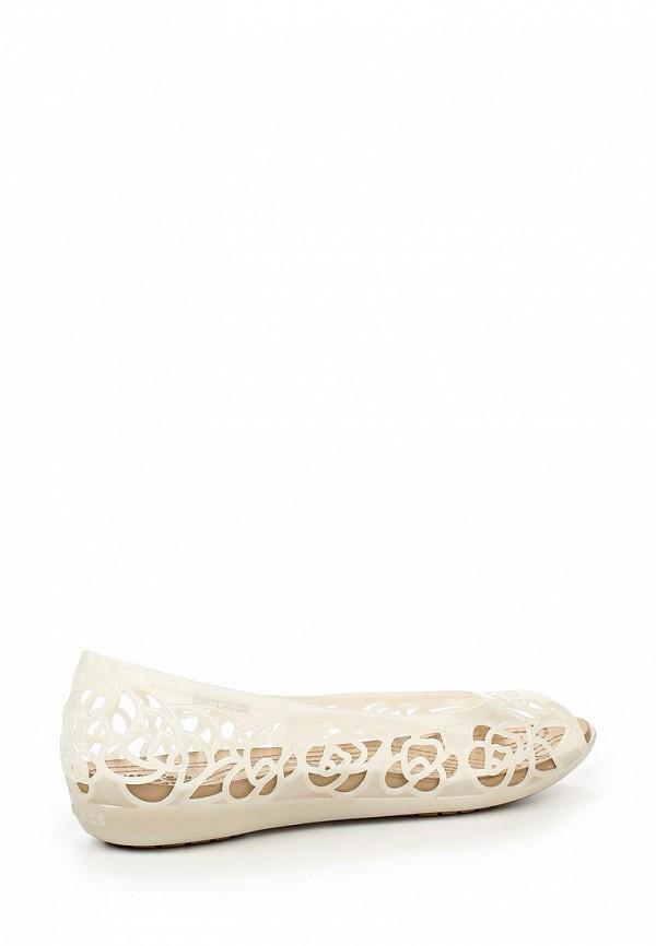 Женские балетки Crocs (Крокс) 203285-159: изображение 2