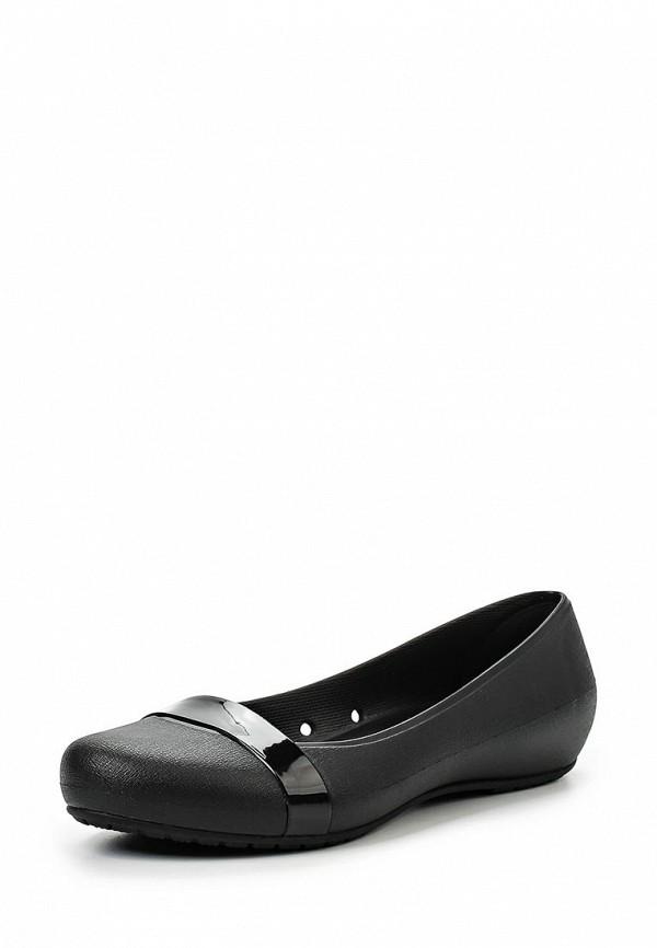 Женские балетки Crocs (Крокс) 202309-060