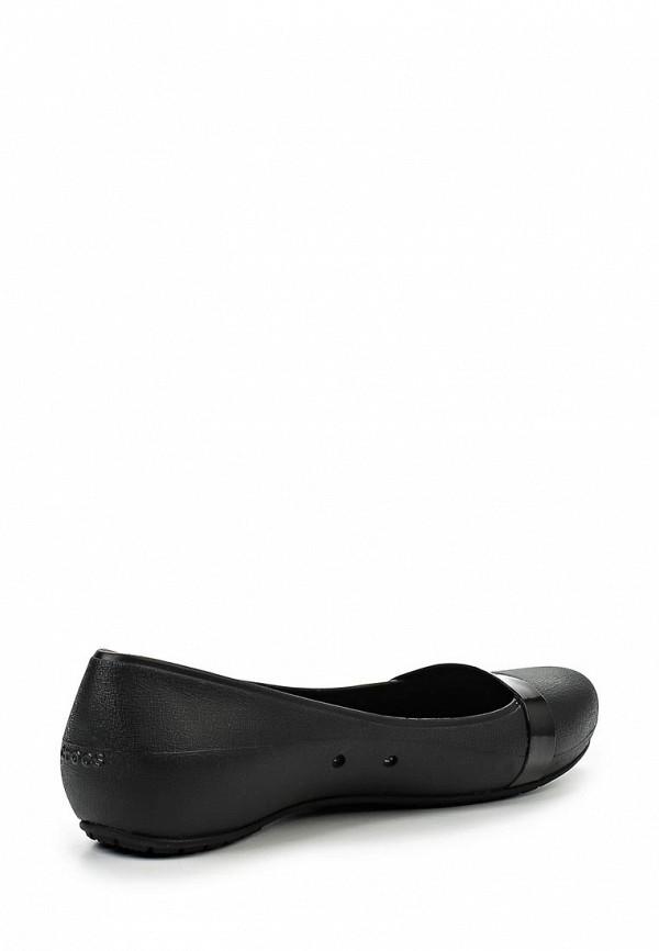Женские балетки Crocs (Крокс) 202309-060: изображение 2