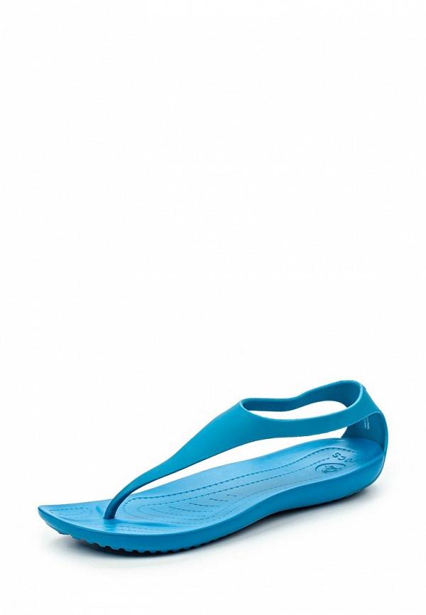 Женская акваобувь Crocs (Крокс) 11354-4GL