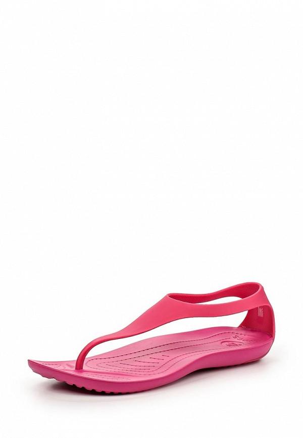 Женская акваобувь Crocs (Крокс) 11354-6X3