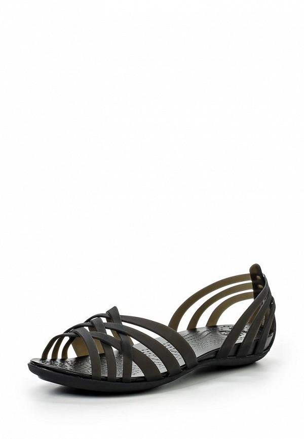 Женские сандалии Crocs (Крокс) 14121-060