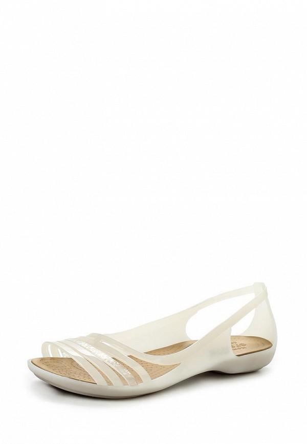 Женские сандалии Crocs (Крокс) 202463-159