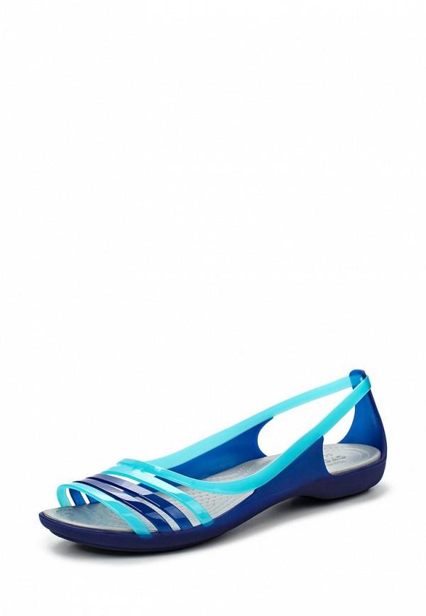 Женская акваобувь Crocs (Крокс) 202463-4O5