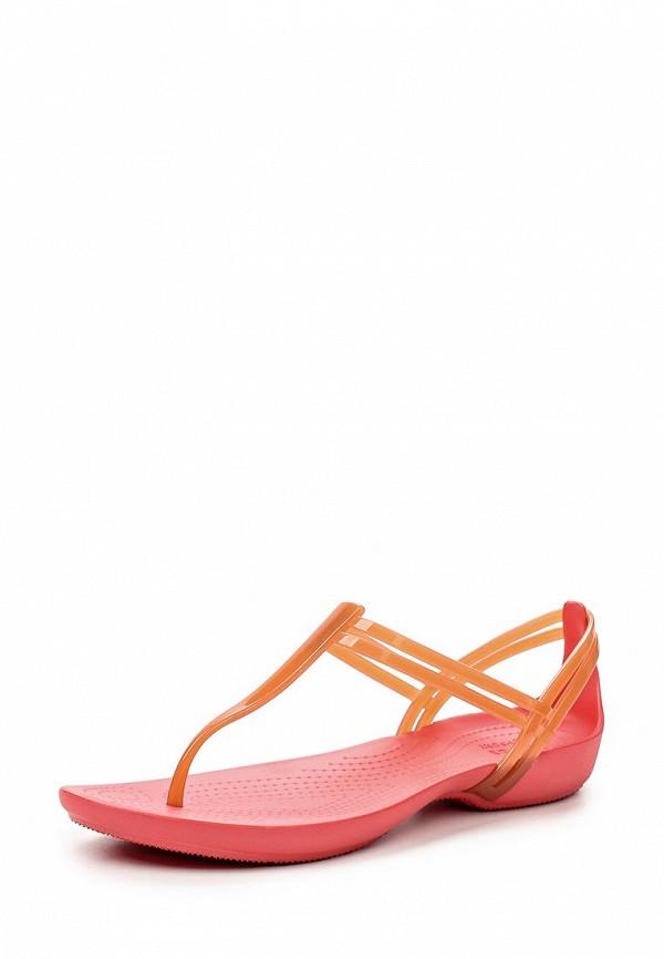 Женские сандалии Crocs (Крокс) 202467-689