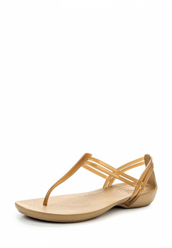 Женские сандалии Crocs (Крокс) 202467-854