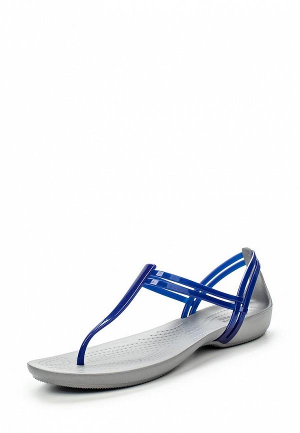 Женские сандалии Crocs (Крокс) 202467-4O5