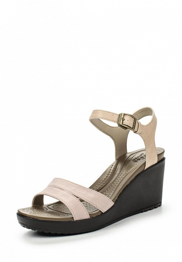 Босоножки Crocs 202511-2H9