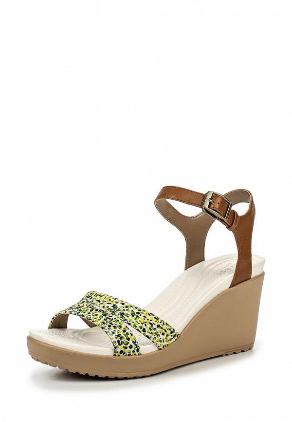 Босоножки Crocs 202516-2V5