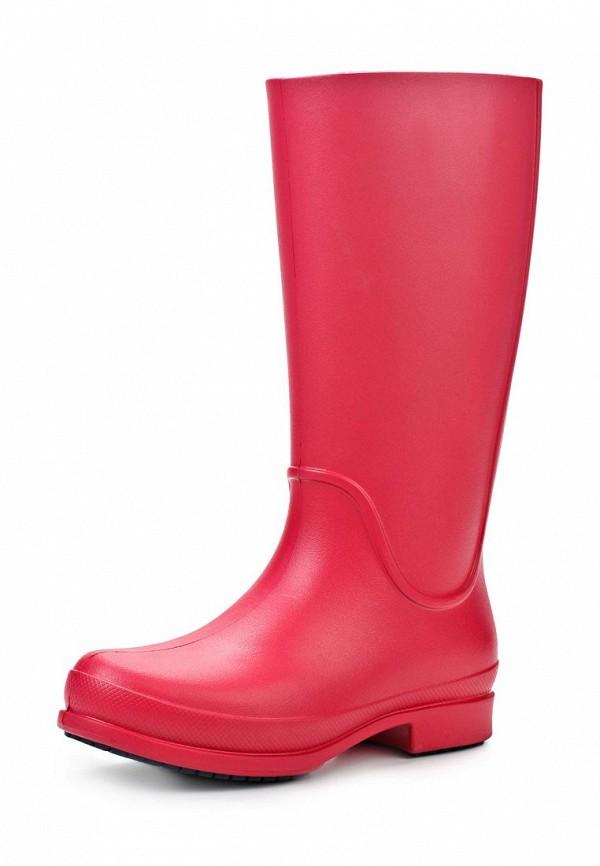 Резиновые сапоги Crocs 12476-6C3