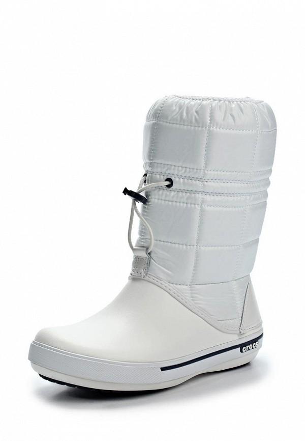 Женские дутики Crocs (Крокс) 12933-126