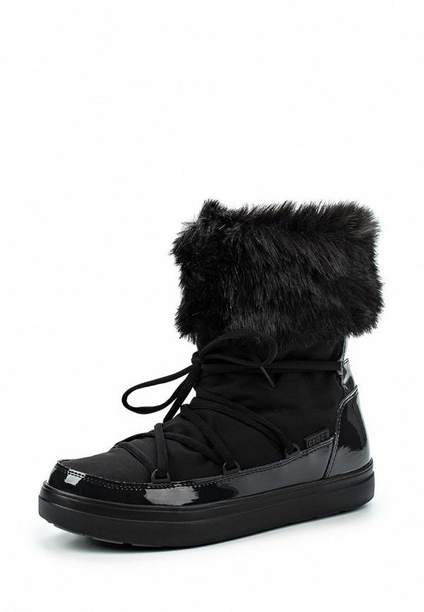 Дутики Crocs 203423-001