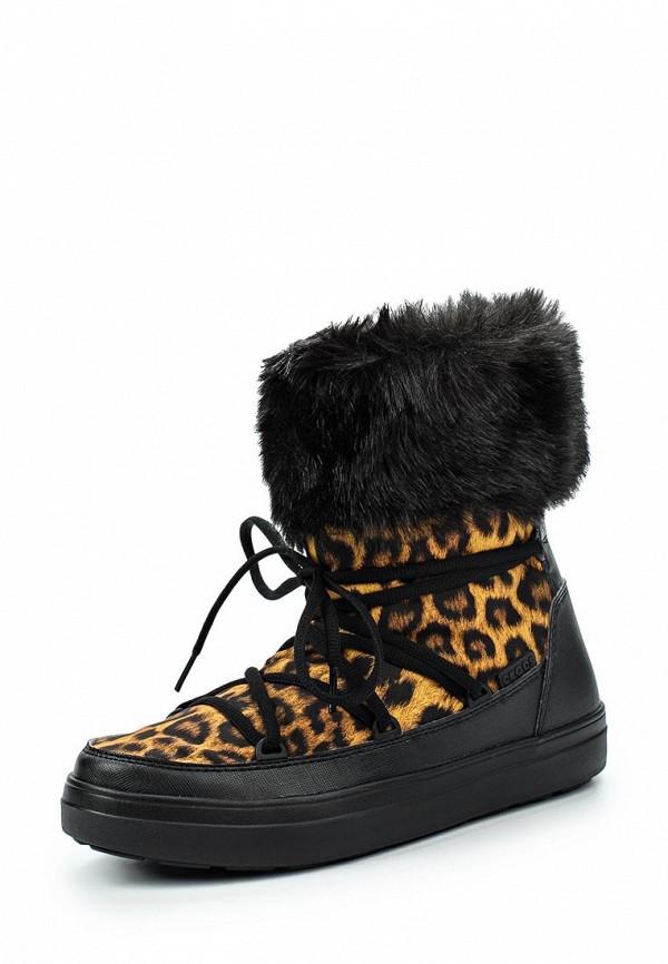 Женские дутики Crocs (Крокс) 203423-95K