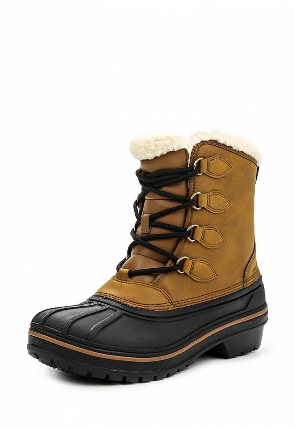 Ботинки Crocs Crocs CR014AWLGH40