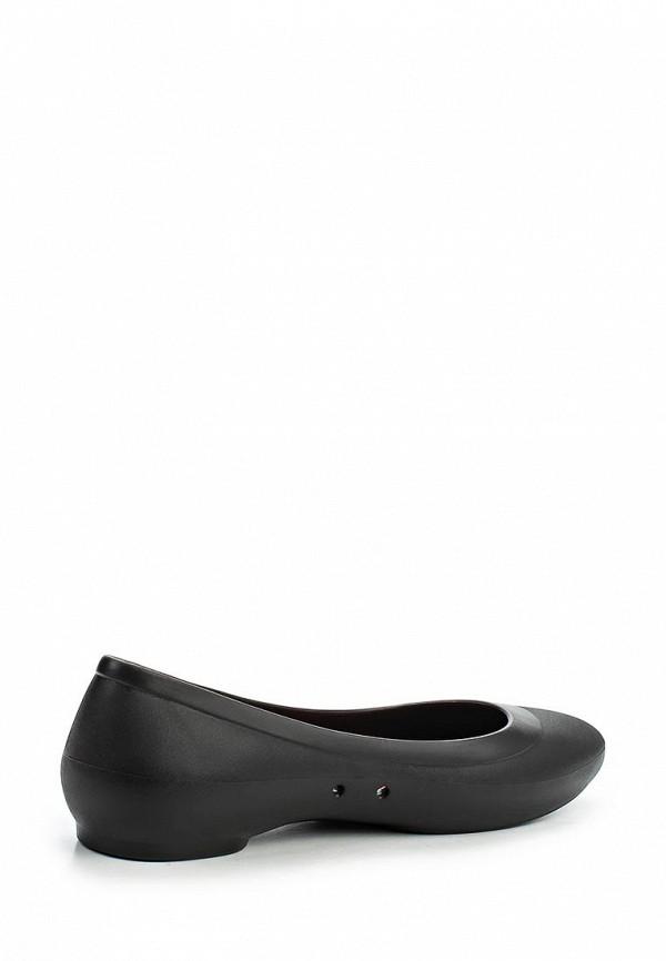 Женские балетки Crocs (Крокс) 203404-001: изображение 2