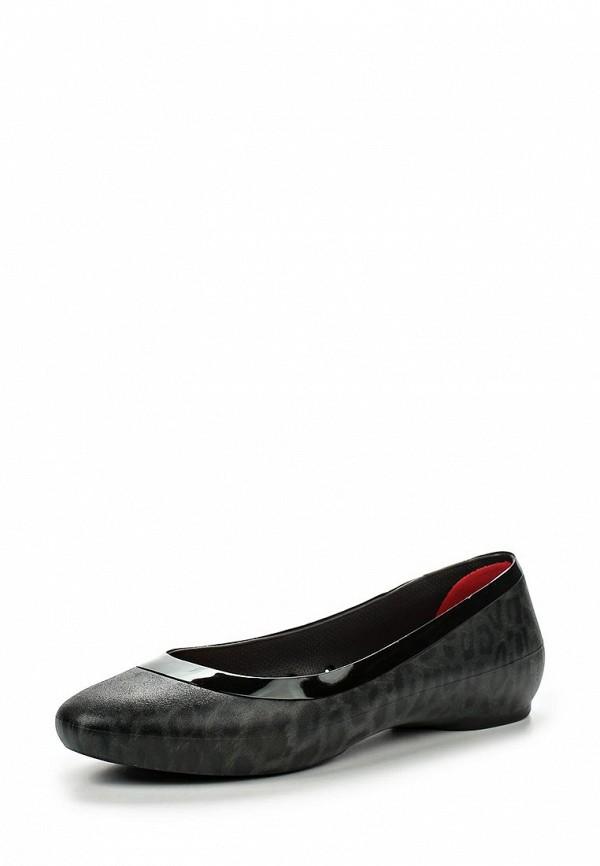 Женская резиновая обувь Crocs (Крокс) 203406-060