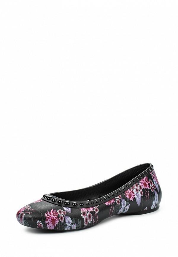 Женская резиновая обувь Crocs (Крокс) 203407-02J