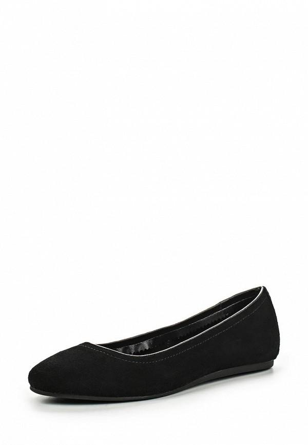 Женские балетки Crocs (Крокс) 203410-001
