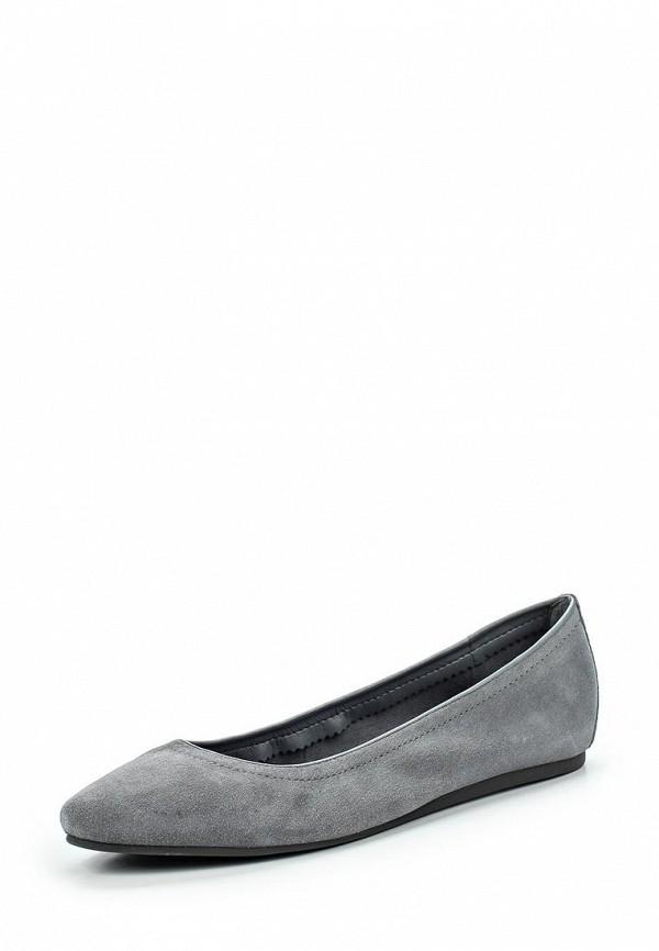 Женские балетки Crocs (Крокс) 203410-030: изображение 1