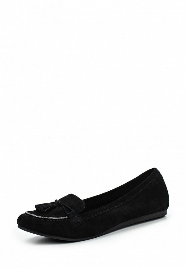 Женские мокасины Crocs (Крокс) 203412-001
