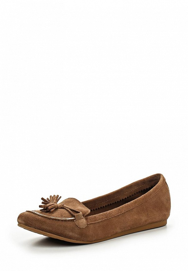 Мокасины Crocs 203412-28G