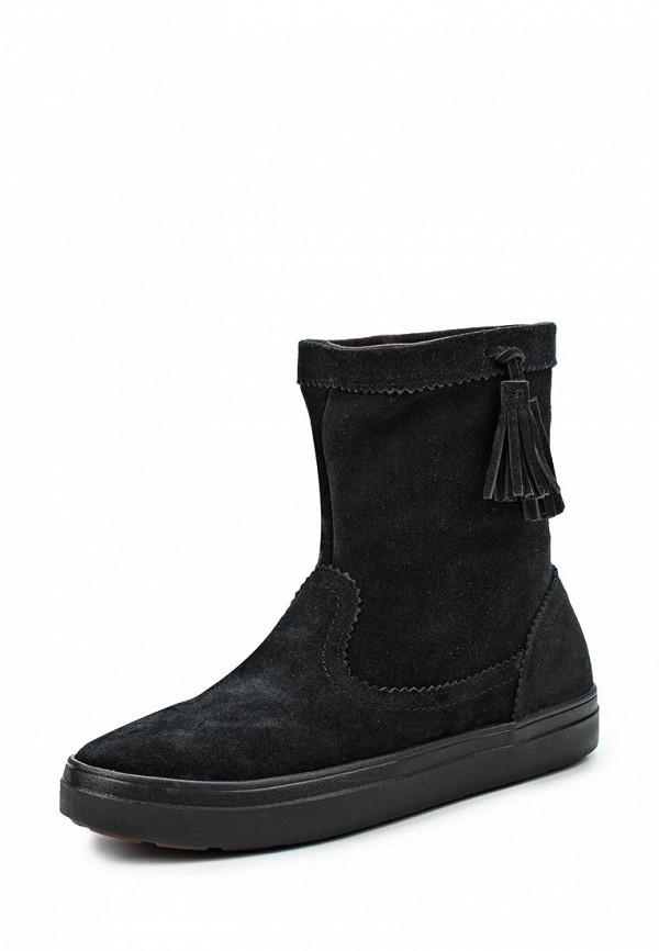 Полусапоги Crocs 203425-001