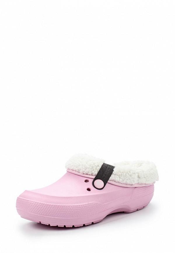 Сабо Crocs 203598-6GQ