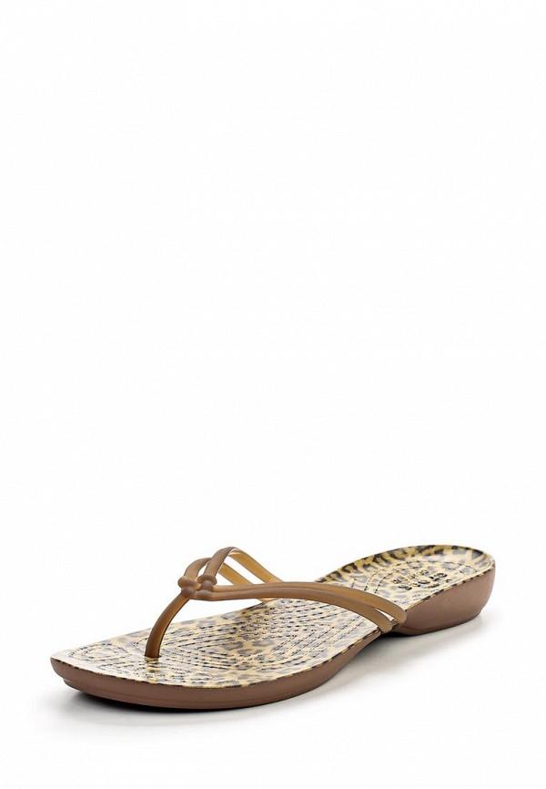 Женские сланцы Crocs (Крокс) 204196-90L
