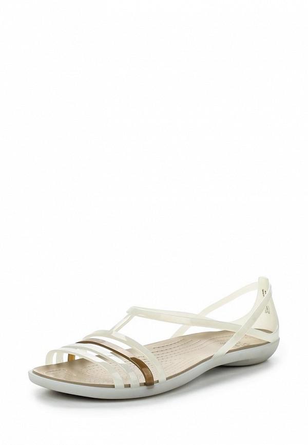 Женские сандалии Crocs (Крокс) 202465-11O