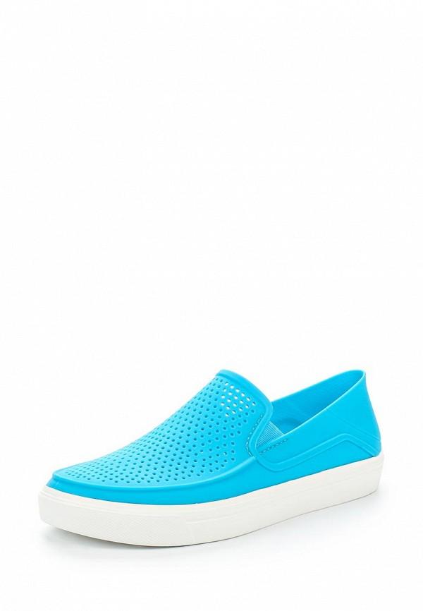 Слипоны Crocs 204622-404