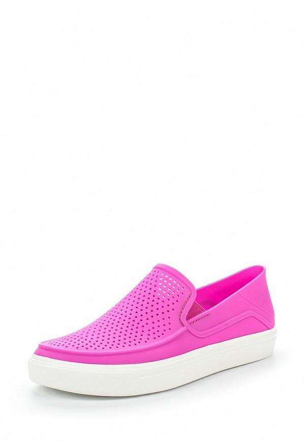 Слипоны Crocs 204622-59L