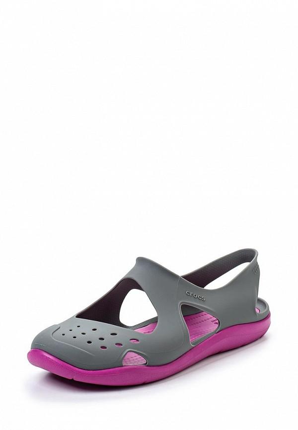 Акваобувь Crocs