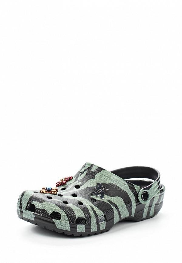 Сабо Crocs Crocs CR014AWVCV27