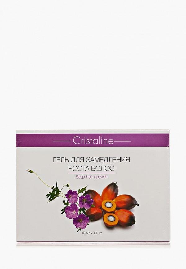 Гель после депиляции Cristaline Cristaline CR575LWASG12 крем cristaline крем маска для депиляции cristaline