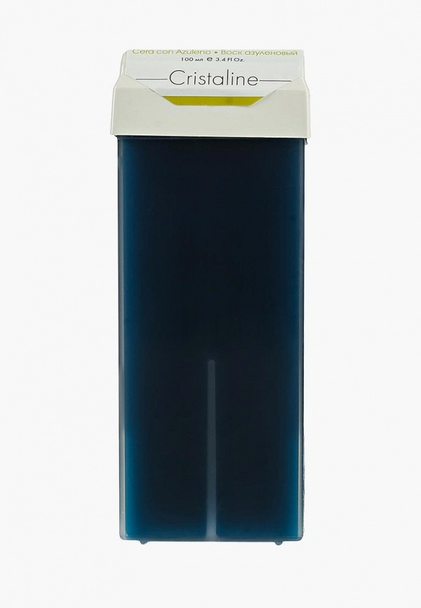 Воск для депиляции Cristaline Cristaline CR575LWRRQ48 крем cristaline крем маска для депиляции cristaline