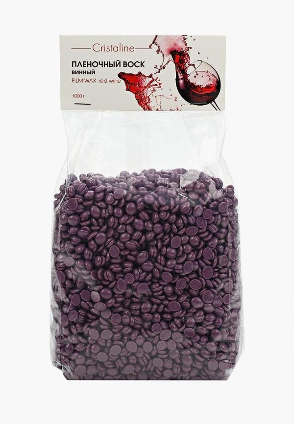 Фото Воск для депиляции Cristaline. Купить с доставкой
