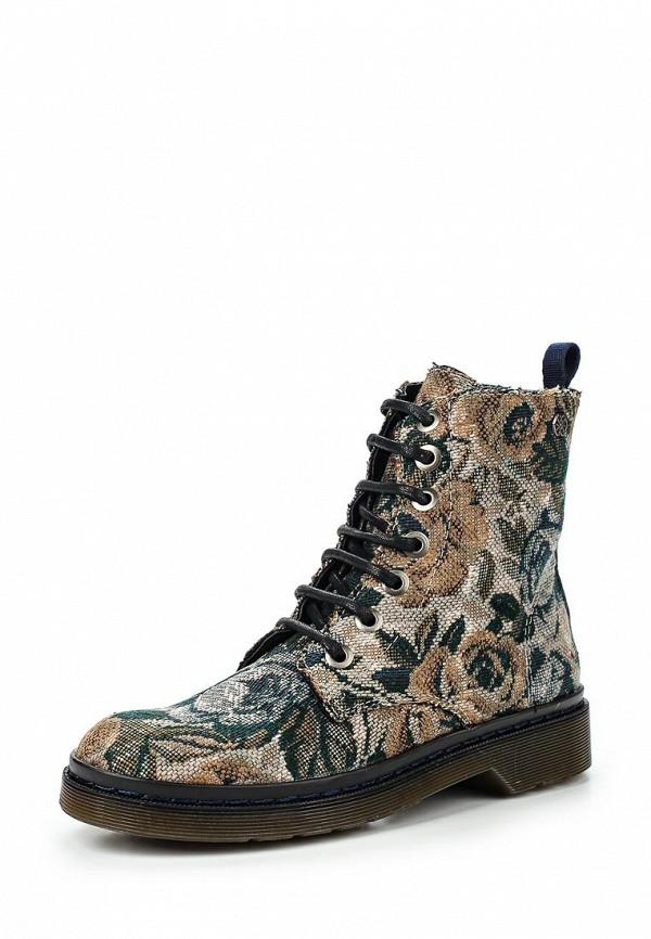 Женские ботинки Cuple 92130