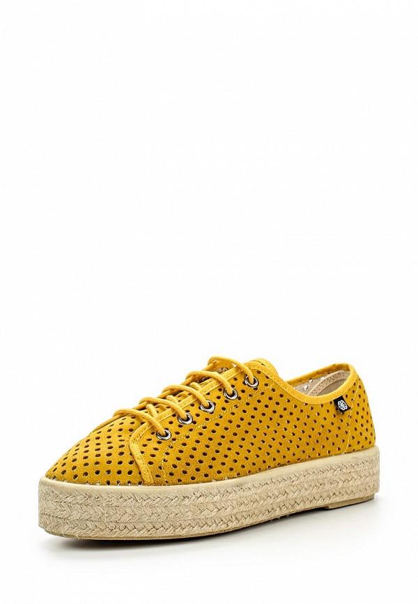 Женские ботинки Cuple 97321